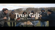 True Grit Men's Retreat
