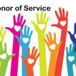 The Honor of Service